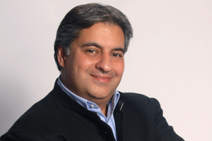 Rohit Talwar study looks at new business models