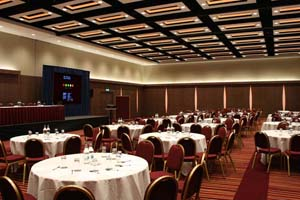 Ilec Conference Centre completes £5m renovation