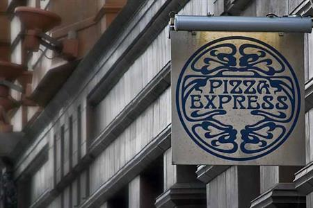 Pizza Express will hold its awards at the Troxy in east London