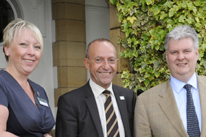 Lancashire and Blackpool launch Conference Ambassadors scheme