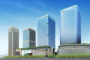 Intercontinental Hotels to open luxury hotel in Osaka