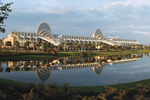 Orange County Convention Center to host MPI