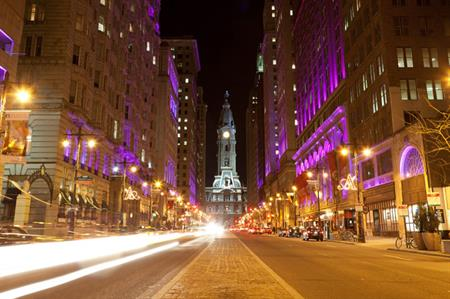 WRG has opened its first North American office on Philadelphia's South Broad Street