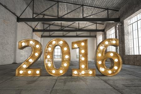 Agency forecasts 2016 (©iStockphoto.com)