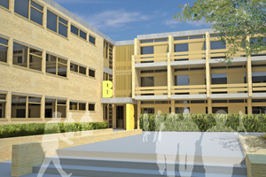University of Leicester to build dedicated conference centre