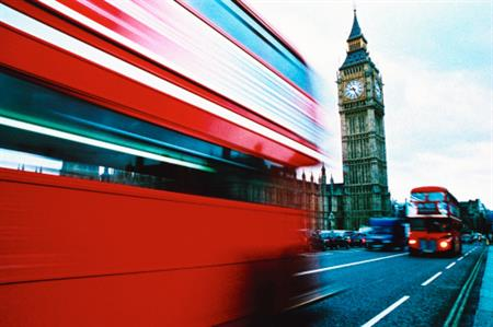 London is the 7th most popular city for associations congresses (ICCA)
