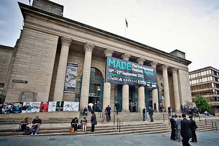 Made: The Entrepreneur Festival in Sheffield