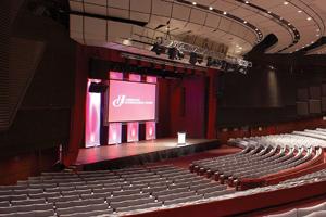 Harrogate International Centre appoints three non-exec directors