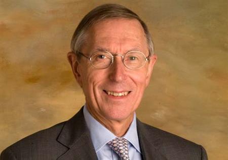 Luc Maene, president of the ESAE