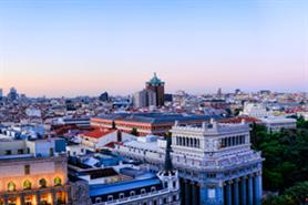 Melia plans two Madrid hotels for 2013