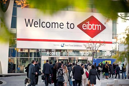EIBTM will be held in Barcelona on 27-29 November 2012