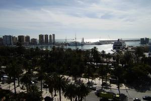 Malaga: Host city for MPI's EMEC event