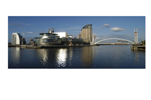 Salford Quays boasts Quays Conferencing