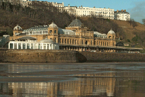 Scarborough Spa re-opens after £6.5m development