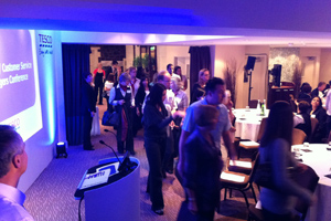 Tesco appoints BSI Meetings & Events for staff roadshow
