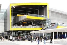 ICC London Excel to host Nokia World 2011