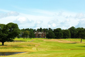 Rockliffe Hall to open in County Durham