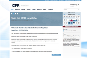 ICFR appoints Adding Value