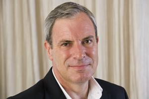 COI director of live events Simon Hughes
