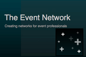 The Event Network launched by David Preston