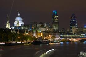 London venues in discount surge