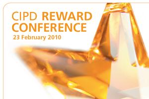 CIPD Reward Conference