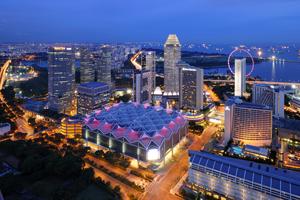 Suntec Singapore