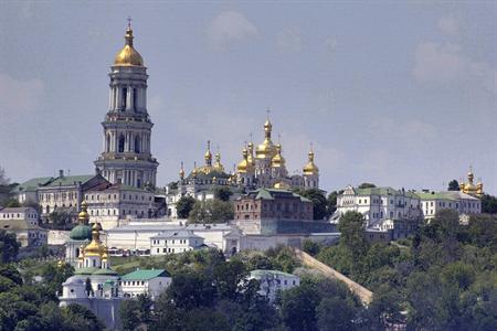 Marriott to open first hotel in Kiev