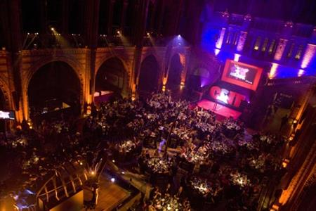 The C&IT Awards at the Natural History Museum