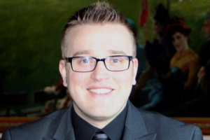 Lord's names meetings and events sales manager