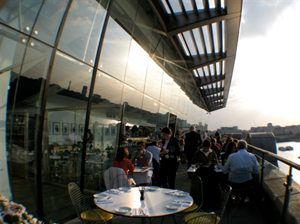 South Bank Venues to launch at OXO Tower