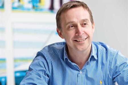 BI managing director Mike Davies forecasts growth for 2012