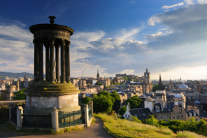 Edinburgh wins 30 new conferences