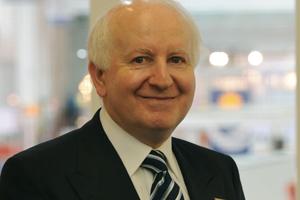 Imex Group chairman Ray Bloom