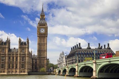 London makes UIA's top ten post-Olympics