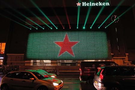 Heineken picks Brighton for leadership conference