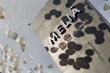 Melia Hotels expand in Chile and Saudi Arabia