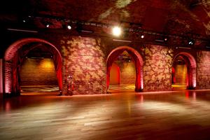Vinopolis: Venue for The Apprentice Final 2009