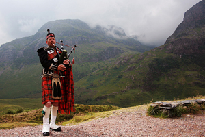 Visit Scotland to invest £65,000 in North American drive