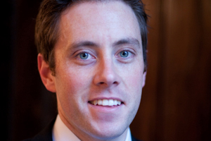 Chandos House names house manager