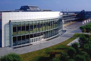 Copenhagen's Bella Center: Icca venue