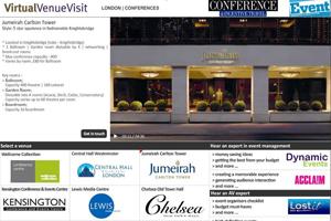 New site: virtualvenuevisit.com
