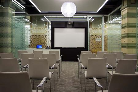 Royal College of General Practitioners' HQ launches new events space