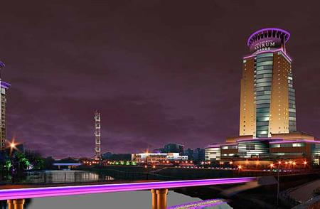 Astrum Spa and Conference Hotel to open in Shelkovo near Moscow in 2013