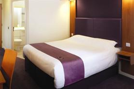 Premier Inn Stratford to open for business