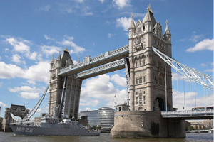 Tower Bridge Exhibition: closed for HSE investigation