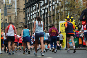 Visit London urges event planners to capitalise on London Marathon opportunities