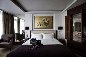 The Langham, Hong Kong to open the Langham Club