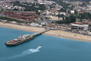 Bournemouth events generate £122m for local economy