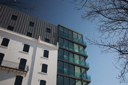 Doubletree by Hilton to open in Lisbon in summer 2013